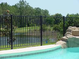 pool fences best fence company of jacksonville
