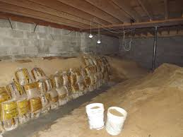 Slab Basement Meaning An Tigin The Wee House August 2014