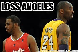 Nba Playoff Meme - nba playoff exit tribute so long loss angeles