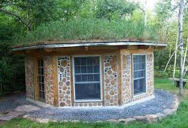 underground tiny house one building technique with many names the owner builder network