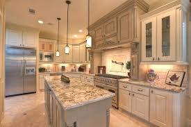 craftsman tile backsplash granite bamboo kitchen cabinets cost