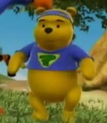 voice winnie pooh voice actors