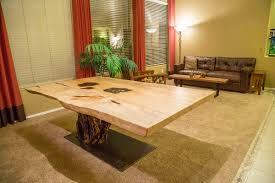 tables porter barn wood