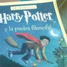 10 harry potter spanish languages images