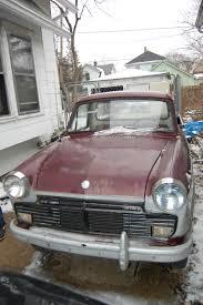 datsun pickup r4l 1965 datsun 1200 pickup