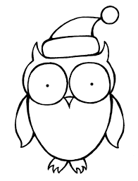 clipart owl black and white spotted owl cliparts cliparts zone