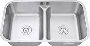 how to clean a white kitchen sink eco friendly kitchen sinks u2022 nifty homestead