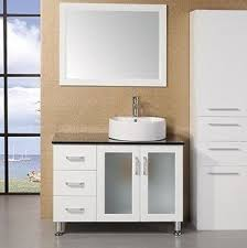 Contemporary Bathroom Cabinets - bathroom vanity ideas 12 designs bob vila