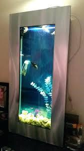 Wall Aquarium by Wall Mounted Aquarium Fish Tank U2013 Golead