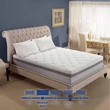 Mattress Bed Valentina Memory Foam King Mattress