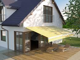 balkon wetterschutz markisen sicht und wetterschutz für fenster balkon und terrasse