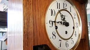 Howard Miller Chiming Mantel Clock Howard Miller 613 226 Triple Westminster Chime Key Wound Pendulum