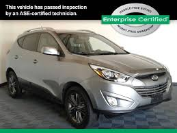 lexus of tucson automall used 2014 hyundai tucson for sale pricing u0026 features edmunds