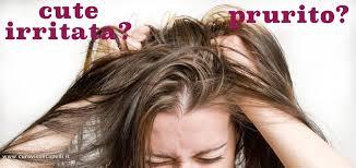 prurito testa e corpo allergia all henn礬 prurito in testa e al cuoio capelluto cosa