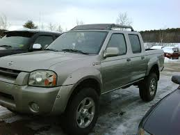 2003 nissan xterra lifted fourtitude com the nissan only thread