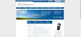 Radio Frequency Reference Guide How To Listen To Police Scanners Online 4 Free Sources