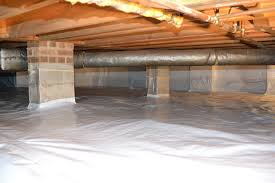 what is a crawl space vapor barrier do i need one