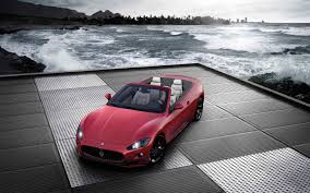 maserati granturismo convertible red interior 2012 maserati granturismo reviews and rating motor trend