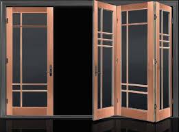 Exterior Folding Door Hardware Folding Slide Patio Doors Paradise Lumber Hardware