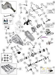 1992 jeep laredo parts np 231 transfer parts for wrangler tj yj xj grand