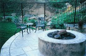 Fire Pits San Diego by San Diego Fire Pits Provide Campfire Like Atmosphere