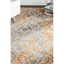 Area Rug Grey by Grey And Orange Area Rug New 8 10 Area Rugs On Blue Area Rugs