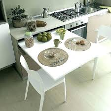 table de cuisine escamotable cuisine table escamotable table cuisine escamotable table de