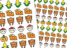 thanksgiving printable planner stickers page two thanksgiving wikii
