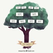 10 family tree designs for s day