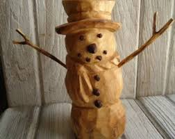106 best carving snowmen images on carved wood