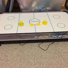 harvil air hockey table best harvil air hockey table for sale in appleton wisconsin for 2018