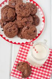 chocolate chinese five spice cookies goodie godmother a recipe