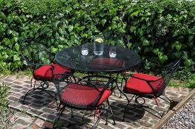 Patio Dining Furniture Patio Furniture Sets We Like For Under 600 Wirecutter Reviews