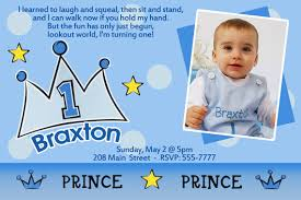 1st birthday invitation card choice image invitation design ideas