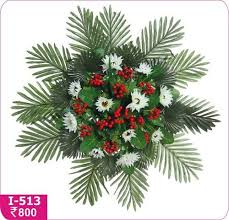 decoration flowers artificial flowers decorative flower line manufacturer from