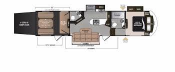 voltage voltage 3605 floorplans detail