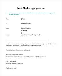 sample marketing agreement self employment contract sample