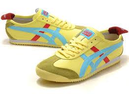 asics onitsuka tiger mexico 66 shoes beige black 45122013287