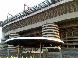 ingresso s ingresso photo de stadio giuseppe meazza san siro milan