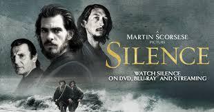 watch silence dvd blu ray and streaming