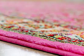 Pink Area Rugs Pink Oriental Rugs Isfahan Design 5x8 8x11 9x12 Area