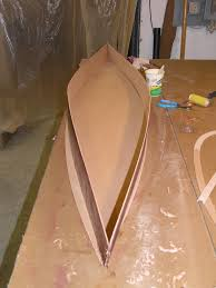 Make A Picnic Table Out Of One Sheet Of Plywood by Building A Child Sized Kayak From A Single Sheet Of Plywood Make