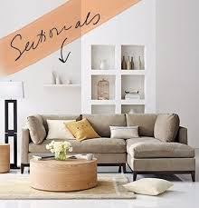 Apartment Sectional Sofa With Chaise Apartment Size Sectional Sofa With Chaise 1025theparty
