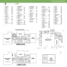 Montgomery Mall Map Artifacts Lost Laurel Page 7