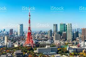 imagenes tokyo japon torre de tokio japón tokio ciudad horizonte y paisaje urbano