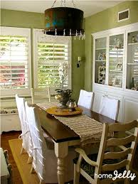 Dining Room Table Makeover Ideas How To Strip Down Your Dining Table For A Special Occasion Homejelly