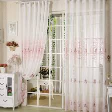 vintage bedroom curtains vintage sheer curtains for romantic bedroom design