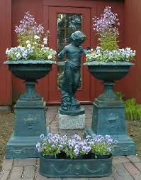 66 best garden ornaments images on garden ornaments