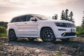 ford jeep 2015 review 2015 jeep grand cherokee srt canadian auto review