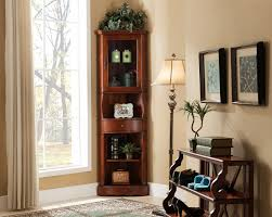 china cabinet awesome curios for living room pictures concept